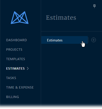 Estimates-Left-Side-Nav.png