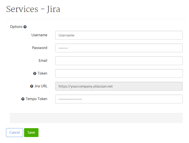 Jira API Token-Based Authentication – Mavenlink Support