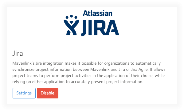 Configuring Additional Fields for Jira – Mavenlink Support